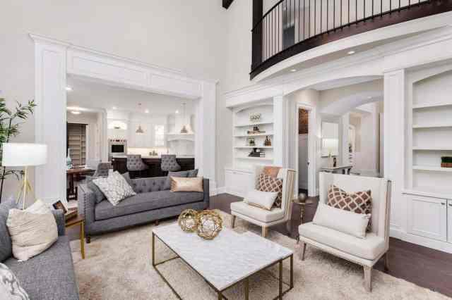 100 Contemporary Living Room Ideas (Photos)