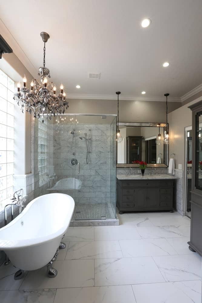 9 Different Types Of Bathroom Light Fixtures Plus