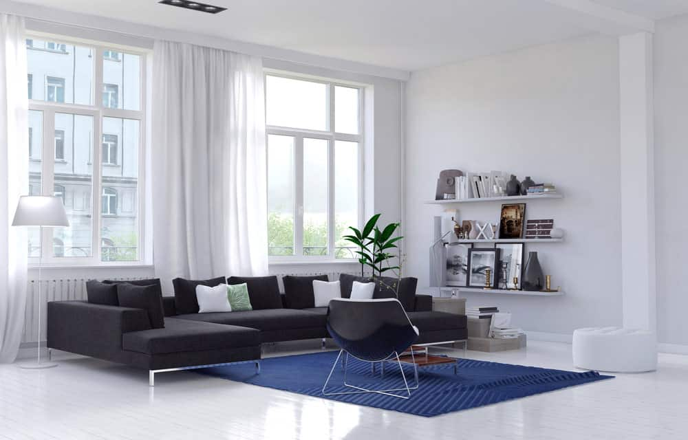 are coffee tables out of style a close