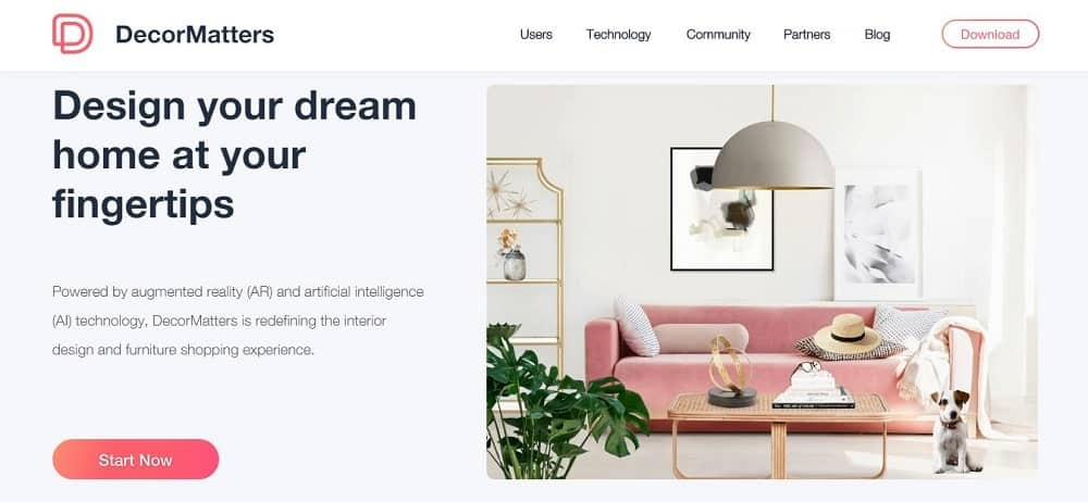 Our Detailed Decormatters App Review For Designing Rooms