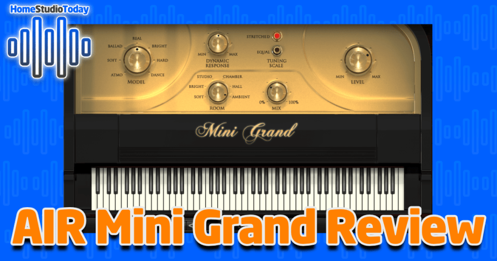 AIR Mini Grand Review featured image