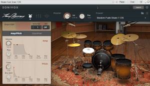 SONiVOX Tony Coleman Drums Main Image
