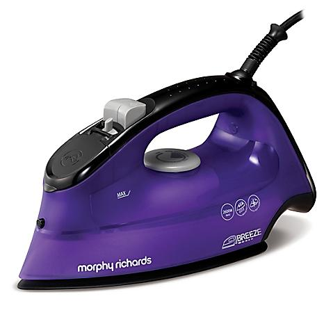 breeze-steam-iron-300253-by-morphy-richards---purple-56K680FRSP