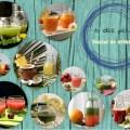 10 idee per preparare succhi vivi