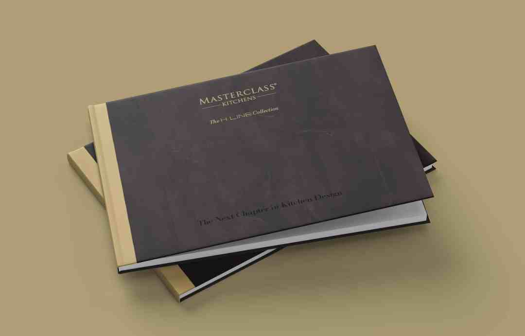 H Line Handleless kitchen brochure home sweet home barnstaple