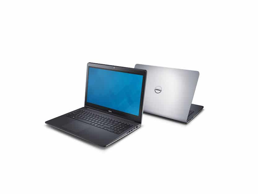 Inspiron 15 5000 Series Touch Notebook