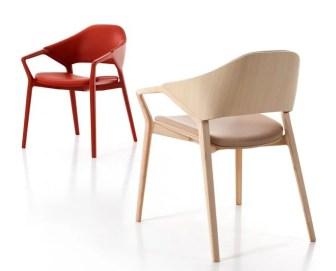 Ico Chair | Ora Ito para a Cassina