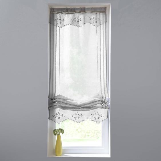 rideaux en tissu voilage pour la