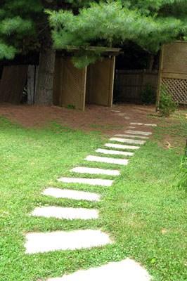 Patios Paths Pavers Amp Steps