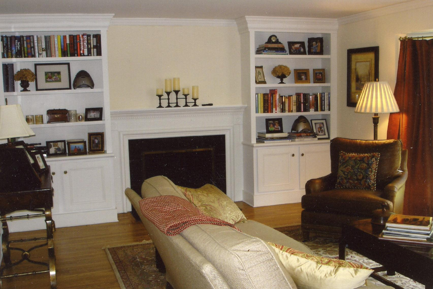 American Colonial Interior Design     Home Tips American Colonial Interior Design
