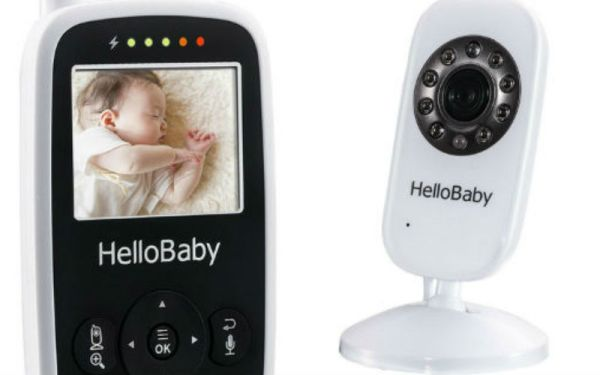 Best Video Baby Monitor Reviews - Complete Buyers Guide & Comparison