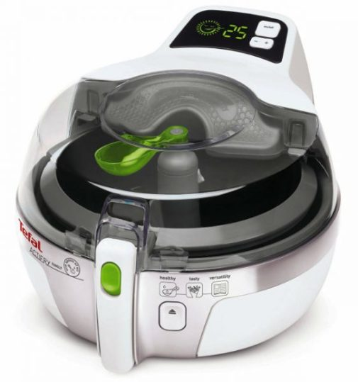 Tefal ActiFry Low Fat Electric Fryer Review