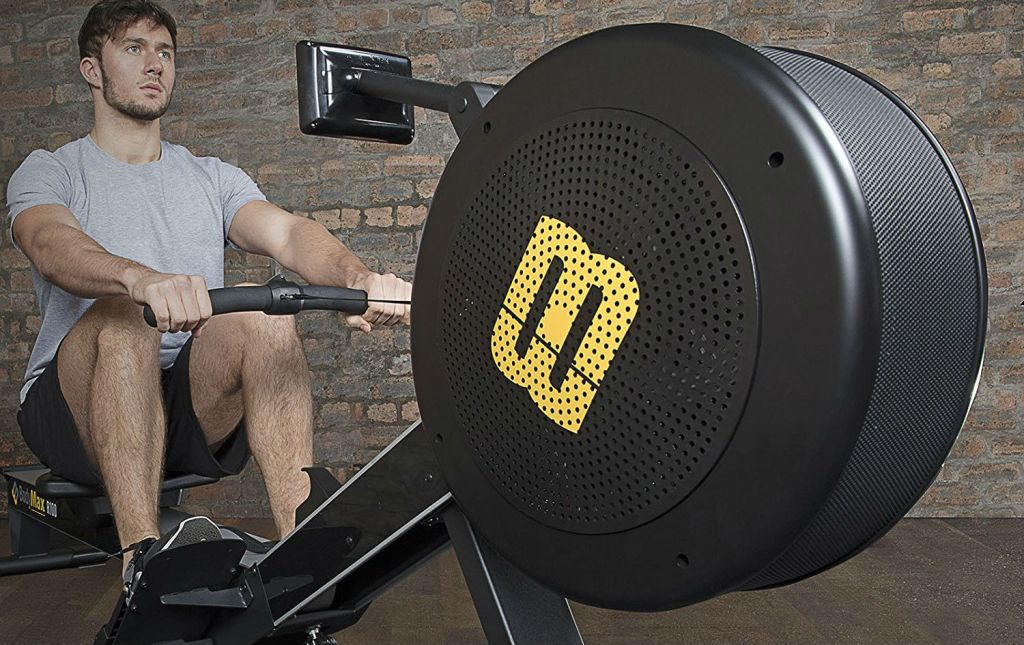 Best Rowing Machine Reviews - Top 10 Models and Buyers Guide