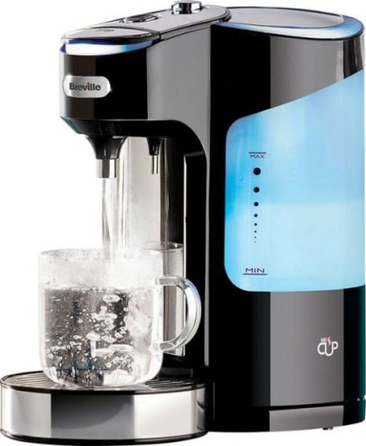 Breville VKJ318 Hot Cup Review