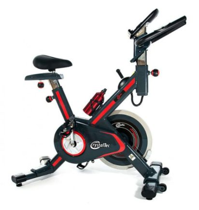 CrystalTec CT101M Indoor Aerobic Training Cycle Exercise Bike Review