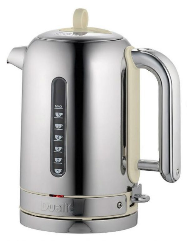 Dualit Classic Kettle 72813