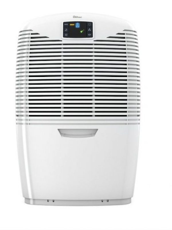 Ebac 3850e Low Energy Dehumidifier Review