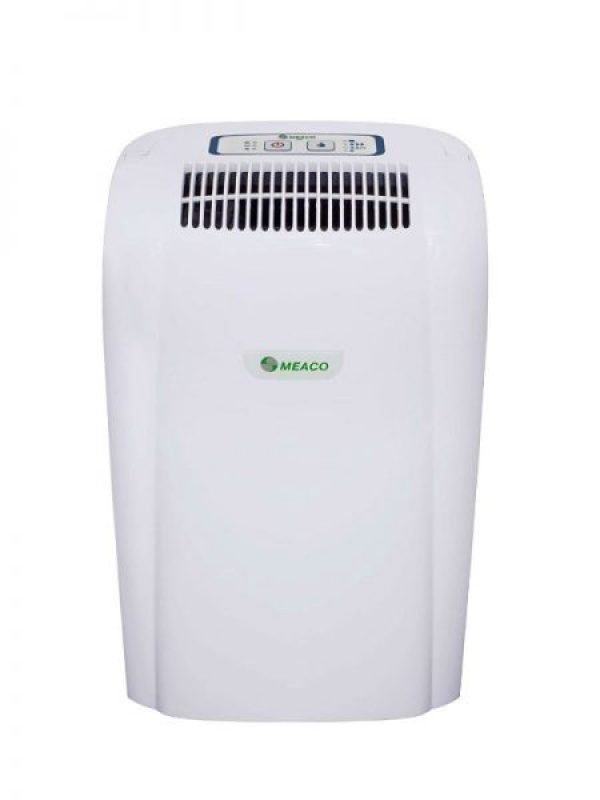Meaco Small Home Dehumidifier 10 L Review