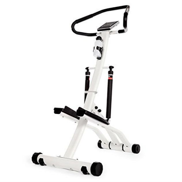 VI-TREK Exercise Stepping Machine Review
