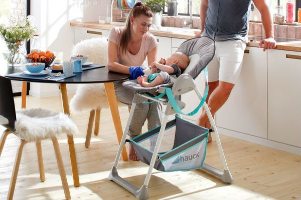 Best High Chair Reviews - Top 8 Models and Buyers Guide to help you find the best hair chair