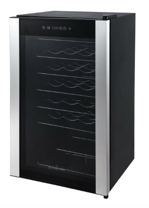 Russell Hobbs 34 Bottle Wine Cooler Review
