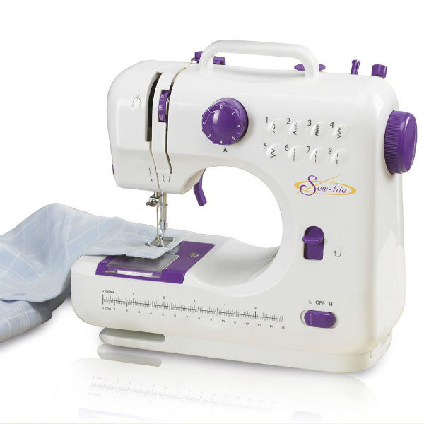 Sew Lite Compact Sewing Machine Review