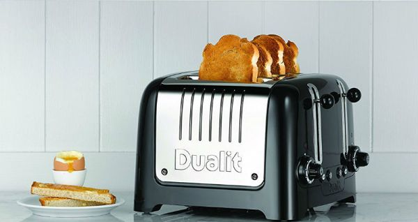 Best 4 Slice Toaster Review