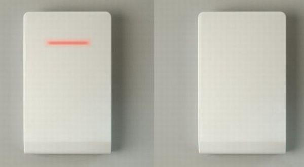 Alarm controller by Dag Designlab