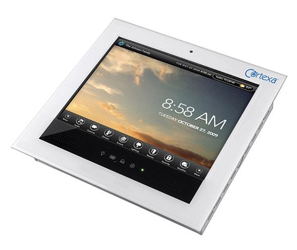 Cortexa touch screen