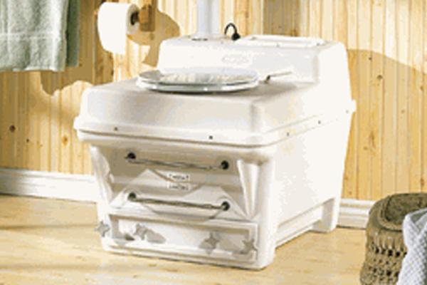 Envirolet Composting Toilet