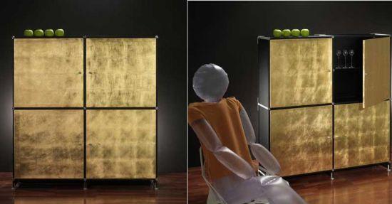 gold furniture 1