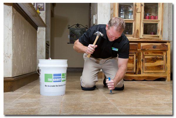 How To Fix A Broken Floor Tile Dr Prem Life Improving Guide