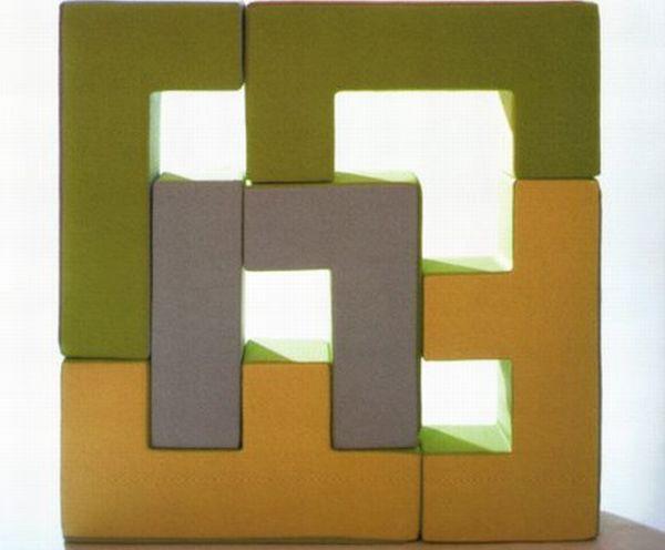 Kidsu0027 Tetris Furniture
