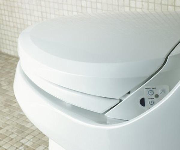 KOHLER C3 200 Toilet Seat