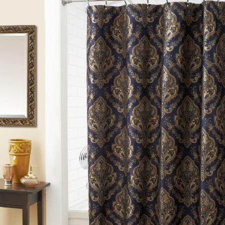 Croscill Shower Curtains: Top 7 - Hometone