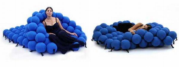 molecular sofa