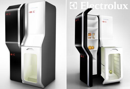 teleport fridge