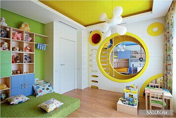 Five Simple Yet Creative Playroom Design Ideas | Dr Prem Life Improving  Guide