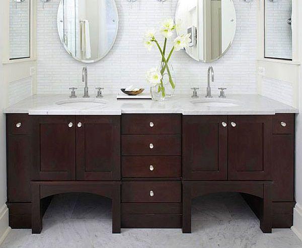 Bathroom Cabinet Styles 7 bathroom cabinet styles for elegant homes - hometone - home