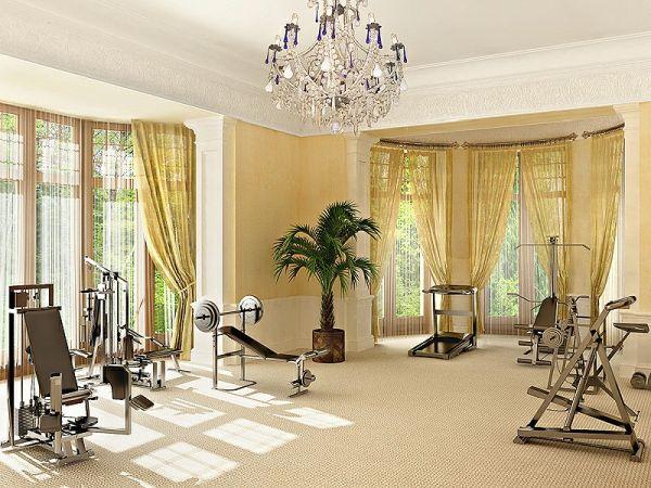 home-gym-ideas
