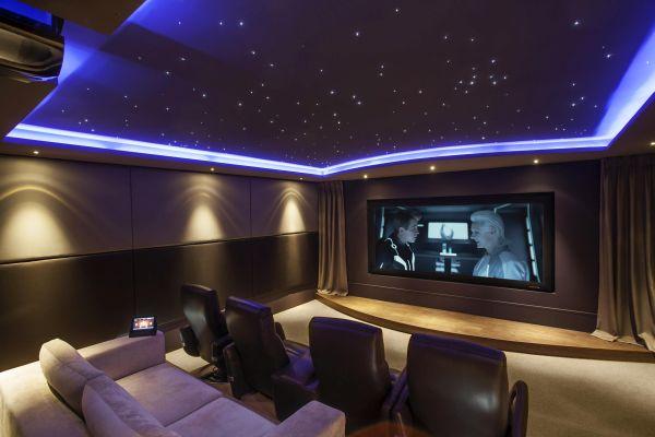 Flexible LED Lighting Strips to Enhance your Home Dcor  Hometone