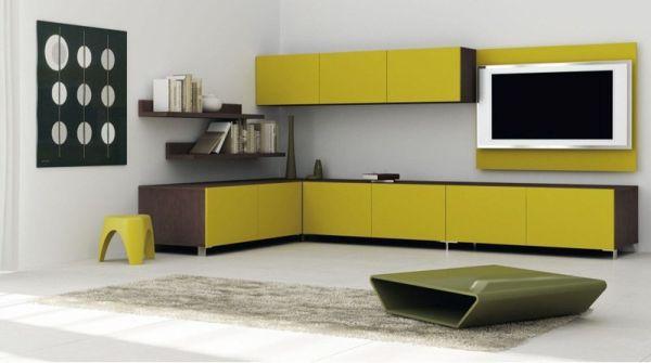 Choosing Between A Modular Sofa And A Corner Unit Hometone. Admirable Corner  Units Living Room ...