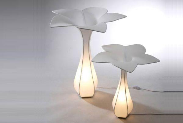 nature inspired lighting. hana lamp nature inspired lighting l