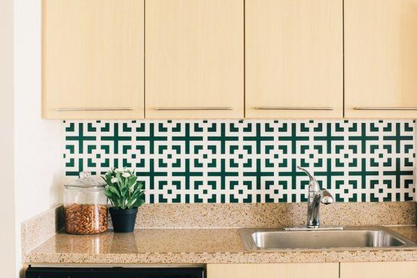 getting the best kitchen backsplash – the diy way - hometone