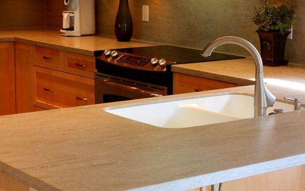 Acrylic Countertops
