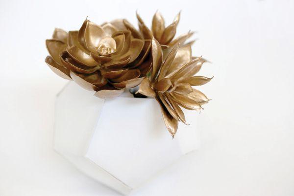 geometric-origami-planter