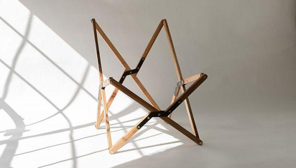The Humphrey Chair 2