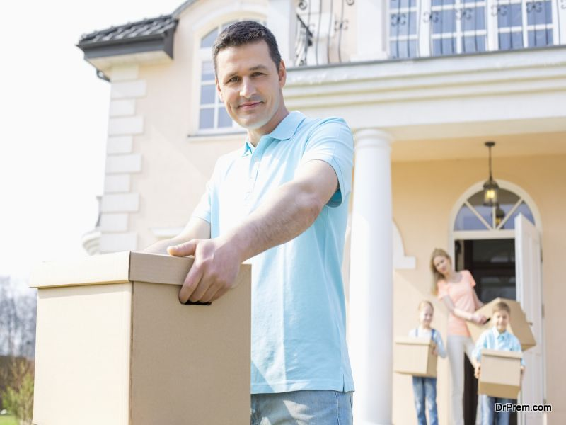 Downsizing During a Move