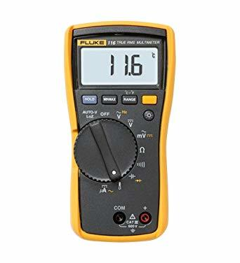 Fulke_116_Multimeter