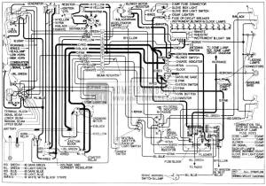 1957 Buick Electrical Systems & Battery Maintenance